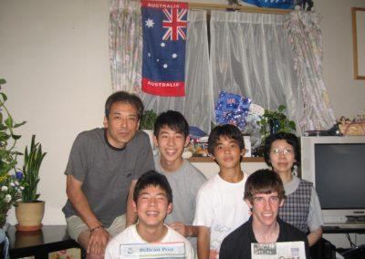 2006 student delegation 10