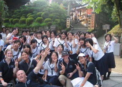 2006 student delegation 2