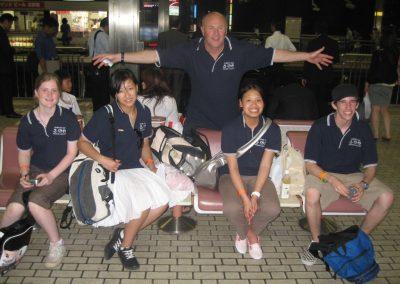 2006 student delegation 3
