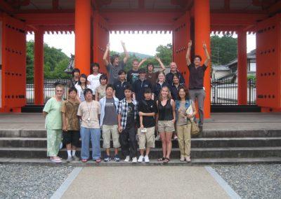 2006 student delegation 4