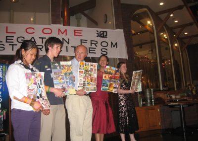 2006 student delegation 5