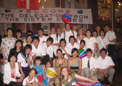 2006 student delegation 6