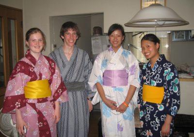 2006 student delegation 9